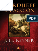 J. H. Reyner - Gurdjieff En Acción.pdf