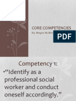 competencies powerpoint