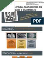 FUNDENTES PARA ALEACIONES DE ALUMINIO Y MAGNESIO.pptx