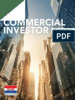 Commercial Investors Report 2014