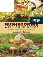 Mushrooming With Confidence by Alexander Schwab