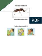 Dengue High Fever