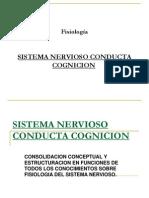 13- FISIOLOGIA SISTEMA NERVIOSO Y CONDUCTA COMPLETO FUNCIONAL.ppt