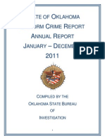 2011 UCR Annual Report
