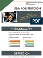 P.EXPOSOLDADURA POR FRCCION.pptx