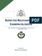 Aspectos Relevantes del Carbón en Japón - Norena Lueje García (ES).pdf