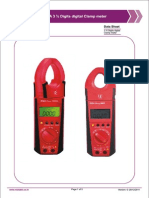 Uploads Product Rish Clamp Meter 1000300aa
