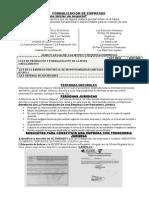 Formalización de Empresas.doc