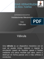 Universidad veracruzana valvulas.pptx
