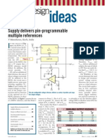 Supply delivers pin-programmable multiple references.pdf