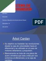 Sistema de transmisión . 4 semestre.pptx