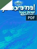 Jamorama - Book 3