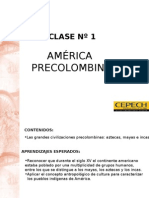 América Precolombina