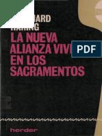 haring, bernhard - la nueva alianza vivida en los sacramentos.pdf