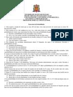 Lista de Probabilidade - Variáveis Aleatórias.pdf