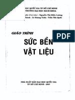 Sức bền vật liệu Giáo trình  Đỗ Kiến Quốc.- Đại học Quốc gia Tp.Hồ Chí Minh, 2007.pdf