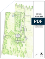 Belvoir Site Plan