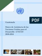 Guatemala_UNDAF_2010-2014.pdf
