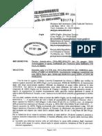 Accertamento violazione emissioni ENI Taranto - ARPA Puglia
