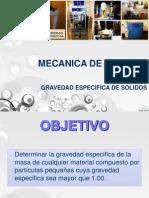 07 Gravedad Especifica de Solidos.pptx