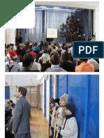 Karácsony Tápióságon 2009.12.22.