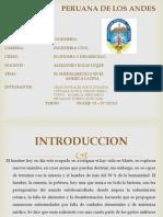 SUBDESARROLLO EN EL PERU Y AMERICA LATINA.pptx