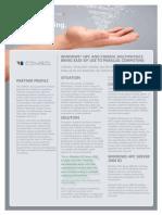 Comsol Datasheet Final Web