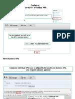 Online Process Steps to Set Goals[1]