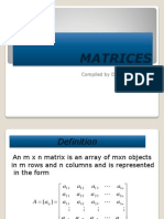 Matrices Dr.s.s.chauhan (1)