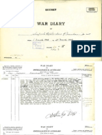 43. War Diary March 1943 (All)