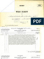 44. War Diary April 1943 (All)