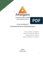 ATPS - JOGOS DE EMPRESAS.doc