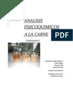 ANALISIS FISICOQUIMICOS A LA CARNE.docx