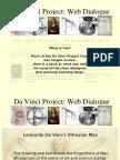 Da Vinci-Online Part 1