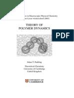 PolymerDynamics Padding