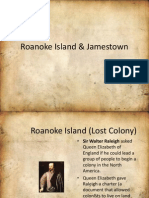 roanoke-jamestown ppt with gd  notes