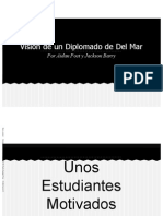 vision of a del mar grad spanish pdf