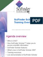 SciFinder Help