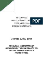 DIAPOSITIVAS DECRETO 1295.pptx