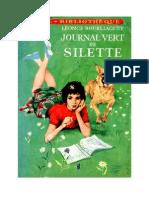 IB Bourliaguet Léonce Journal vert de Silette 1961.doc