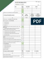 Bilant 2013 _ F30
