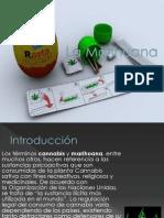 La Marihuana-1.pptx
