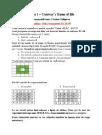 Tema 1 - APD