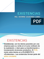 SESION 6 EXISTENCIAS.ppt