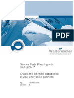 SAP Service Parts Planning (SPP) - Whitepaper_EN