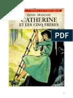 IB Denis François 05 Catherine et les cinq frères 1963.doc