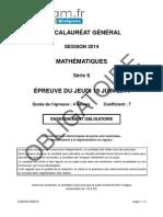 BACS_Mathematiques_2014