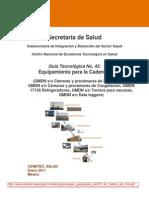 Equipamiento para la Cadena de Frío GT_42_Cadena_de_Frio.pdf
