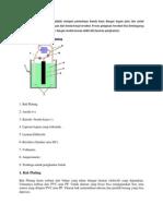 Prinsip Dasar Electroplating