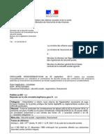 CirculaireDirectionSécuritésociale25092013.pdf